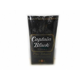 FUMO CAPTAIN BLACK ROYAL 50gr
