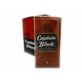 FUMO CAPTAIN BLACK CHERRY caixa com 6 bolsas