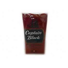 FUMO CAPTAIN BLACK CHERRY 50gr