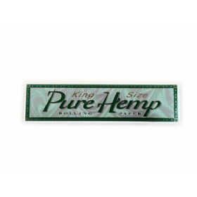 SEDA SMOKING PURE HEMP KING SIZE unidade