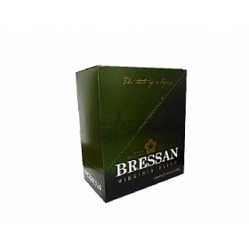 FUMO PARA CIGARRO BRESSAN VIRGINIA BLEND cx c/5 bolsas