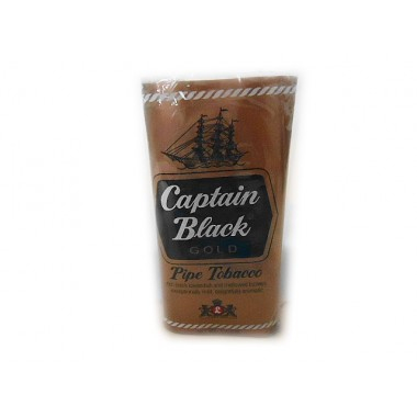 FUMO CAPTAIN BLACK GOLD 50gr