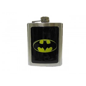 PORTA WHISKY BATMAN 8 OZ